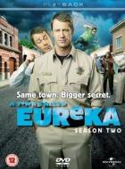 Heuréka - město divů (Eureka)