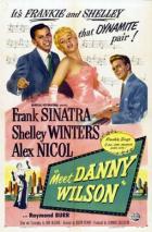 Seznamte se s Danny Wilsonem