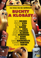 Buchty a klobásy (Sausage Party)