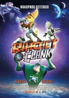 Ratchet a Clank: Strážci galaxie (Ratchet and Clank)