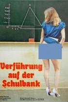 Svádění ve školní lavici (Heiße Träume auf der Schulbank)