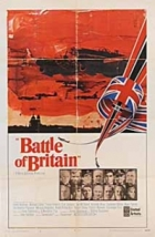 Bitva o Anglii (Battle of Britain)