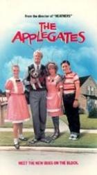 Seznamte se s Applegatovými (Meet the Applegates)
