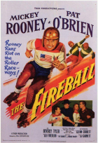 Blesk na kolečkách (The Fireball)