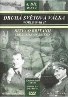 Druhá světová válka (Bitva o Británii) - 4. díl (World War II: The Battle Of Britain)