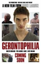 Gerontofilie (Gerontophilia)