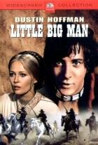 Malý velký muž (Little Big Man)