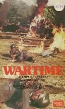 Čas války (Tempi di guerra)