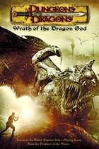 Dračí doupě 2 (Dungeons & Dragons: Wrath of the Dragon God)