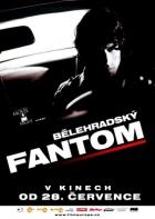 Bělehradský fantom (Beogradski Fantom)