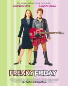 Mezi námi děvčaty (Freaky Friday)