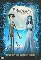 Mrtvá nevěsta Tima Burtona (Corpse Bride)
