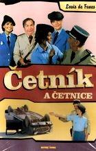 Četník a četnice (Le gendarme et les gendarmettes)