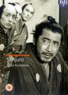 Odvážní mužové (Tsubaki Sanjūrō)