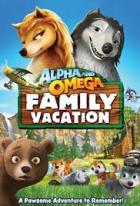 Alfa a Omega: Rodinná dovolená (Alpha and Omega: Family Vacation)