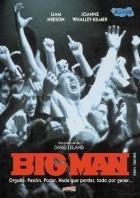 Velký muž (The Big Man)