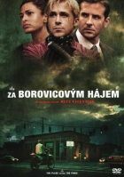 Za borovicovým hájem (The Place Beyond the Pines)