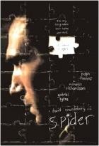 Pavouk (Spider)