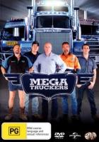 Mega tiráci (MegaTruckers)