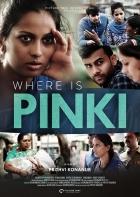Kde je Pinki? (Pinki Elli?)