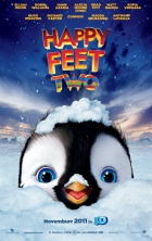 Happy Feet 2 (Happpy Feet Two)
