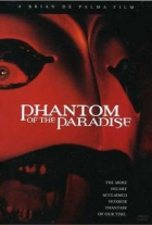 Fantom ráje (Phantom of the Paradise)