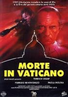 Vatikánský komplot (Morte in Vaticano)
