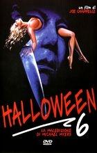 Halloween: Prokletí Michaela Myerse (Halloween: The Curse Of Michael Myers)