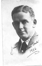 Jim Gérald