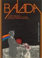 Balada (Ciprian Porumbescu)