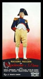Napoleon I. (Sant'Elena, piccola isola)