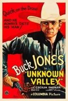 Unknown Valley