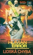 Lidská chyba (Human Error)