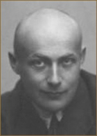 Alexis Granowsky