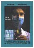 Papírová maska (Paper Mask)