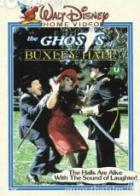 Strašidla z Buxley Hall (The Ghosts of Buxley Hall)