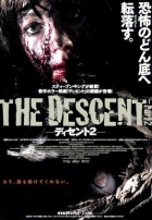 Pád do tmy 2 (The Descent: Part 2)