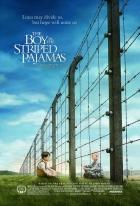 Chlapec v pruhovaném pyžamu (Boy in the Striped Pyjamas)