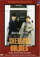 Dobrodružstvá Sherlocka Holmesa : Posledný problém (The Adventures of Sherlock Holmes : The Final Problem)