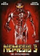 Nemesis 3: Boj s časem (Nemesis III: Prey Harder)