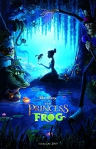 Princezna a žabák (The Princess and the Frog)