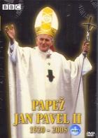 Papež Jan Pavel II 1920-2005 /BBC/