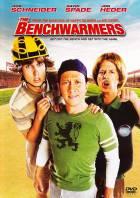 (J)elita ze střídačky (The Benchwarmers)