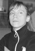 Julija Aronova