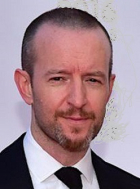 Antony Byrne