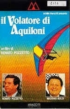 Letec z Aquiloni (Il volatore di Aquiloni)