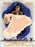 Mademoiselle X