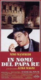 Ve jménu papeže krále (In nome del papa re)