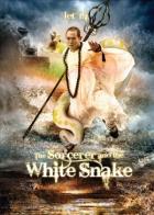 Čaroděj a bílý had