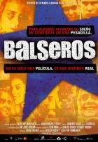Bárkaři z Karibiku (Balseros)